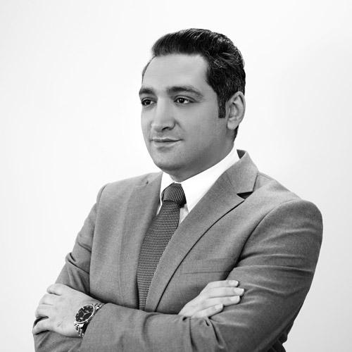 Amir Hosein Saiedlue Photo