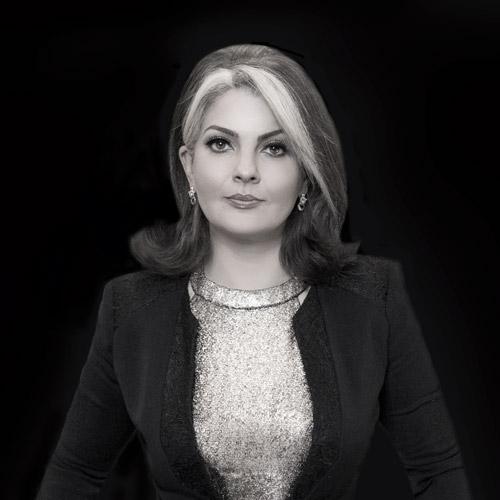 Behnaz Samavat Photo