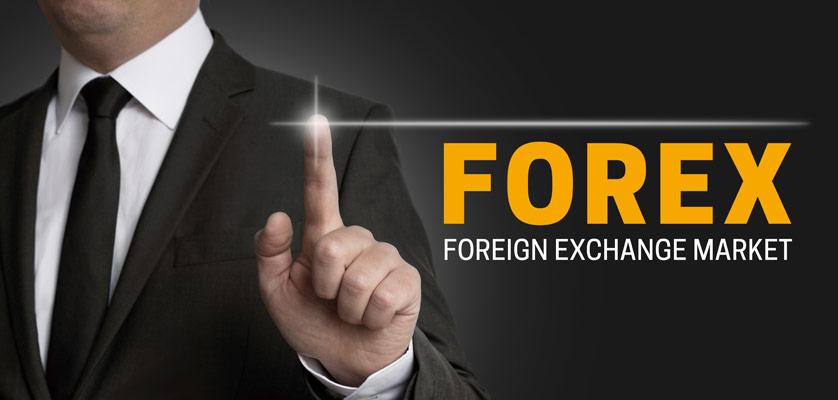 Foreign Exchange Market Trade