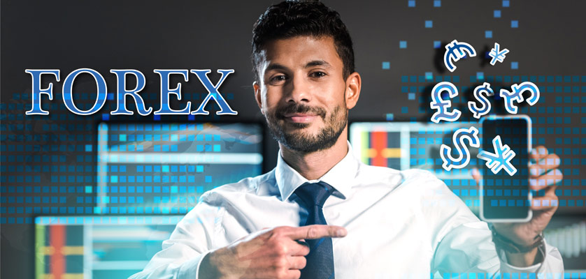 Forex Market Vs Futures